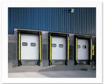 Thermacore Doors - Model 591
