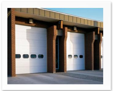 Thermacore Doors - Model 593