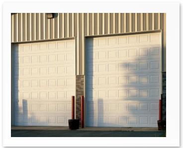 Thermacore Doors - Model 594