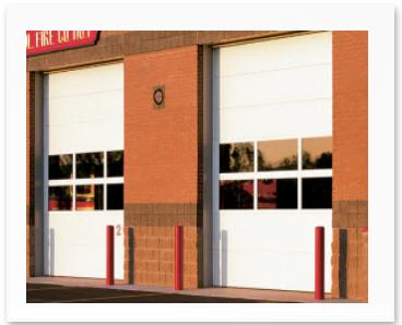 Thermacore Doors - Model 596