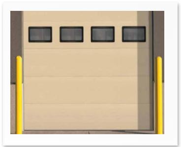 Thermacore Doors - Model 850
