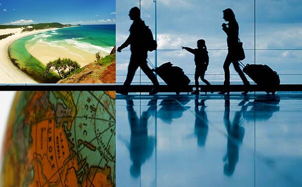 Family Travelling