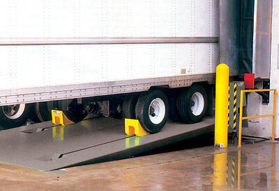 Truck Levelers by Serco