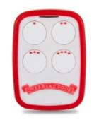 Universal Remote for Garage Door Openers NJ