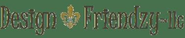 Design Friendzy LLC Logo