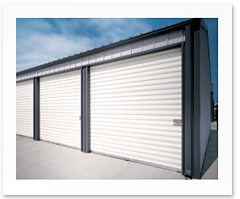 Rolling Sheet Door Model 790CW