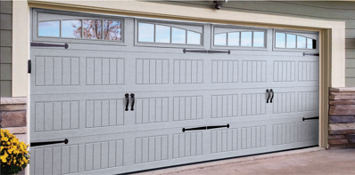 Thermacore® Insulated Garage Doors