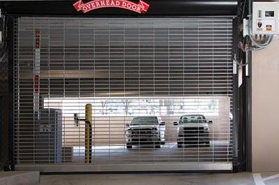 security-grille-676-parking-garage-doors