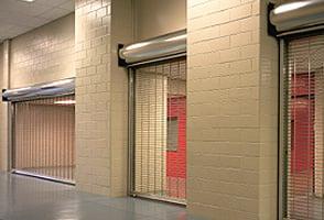 security-grille-upward-coiling-door