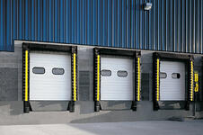 Thermacore Sectional Doors in New Jersey