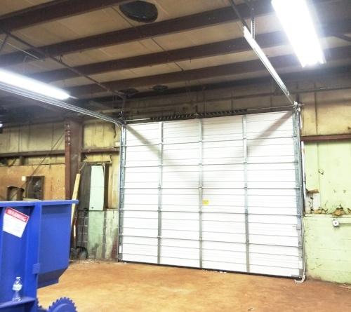 Commercial Garage Doors New Jersey