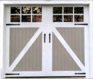 Design Your Garage Door Online (Central Jersey Area)