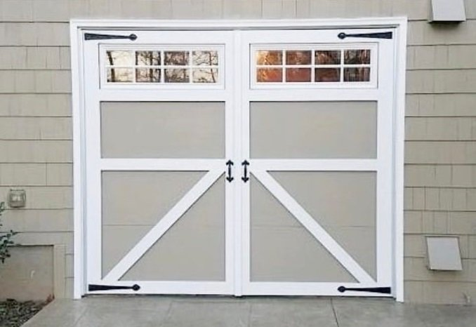 Which Garage Door Style is Right for You?