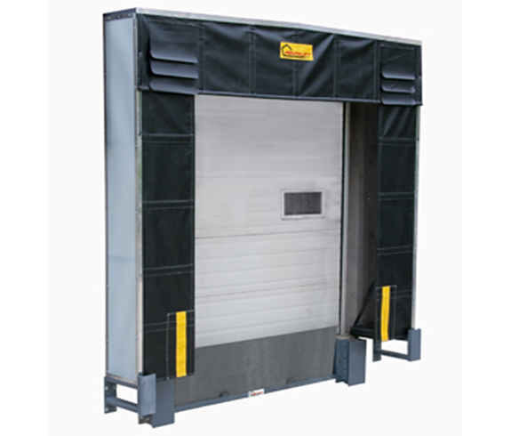 Sealing Systems For Loading Docks: Dock Seals & Dock Shelters