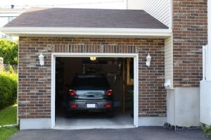 Advantages of Garaging Your Cars