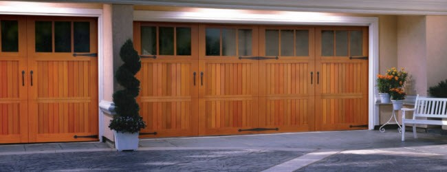 Eco-Friendly Garage Doors | Central Jersey Area