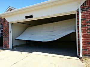 When to Call It Quits With Your Garage Door