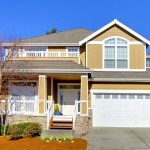 How a Garage Door can add Value to your Home