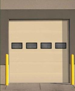 What's the Best Overhead Door for My Business?