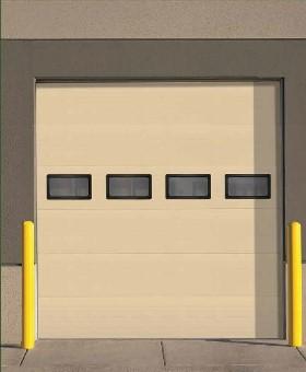 How to Buy a Commercial Overhead Door & Overhead Door Company of Central Jersey Blog | choosing an ...