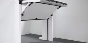New Styles of Garage Doors