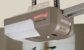 Screw vs Chain vs Belt Drive Openers - The Advantages of Each for Garage Doors