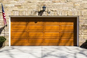 Is an all Wood Garage Door Right for Me?