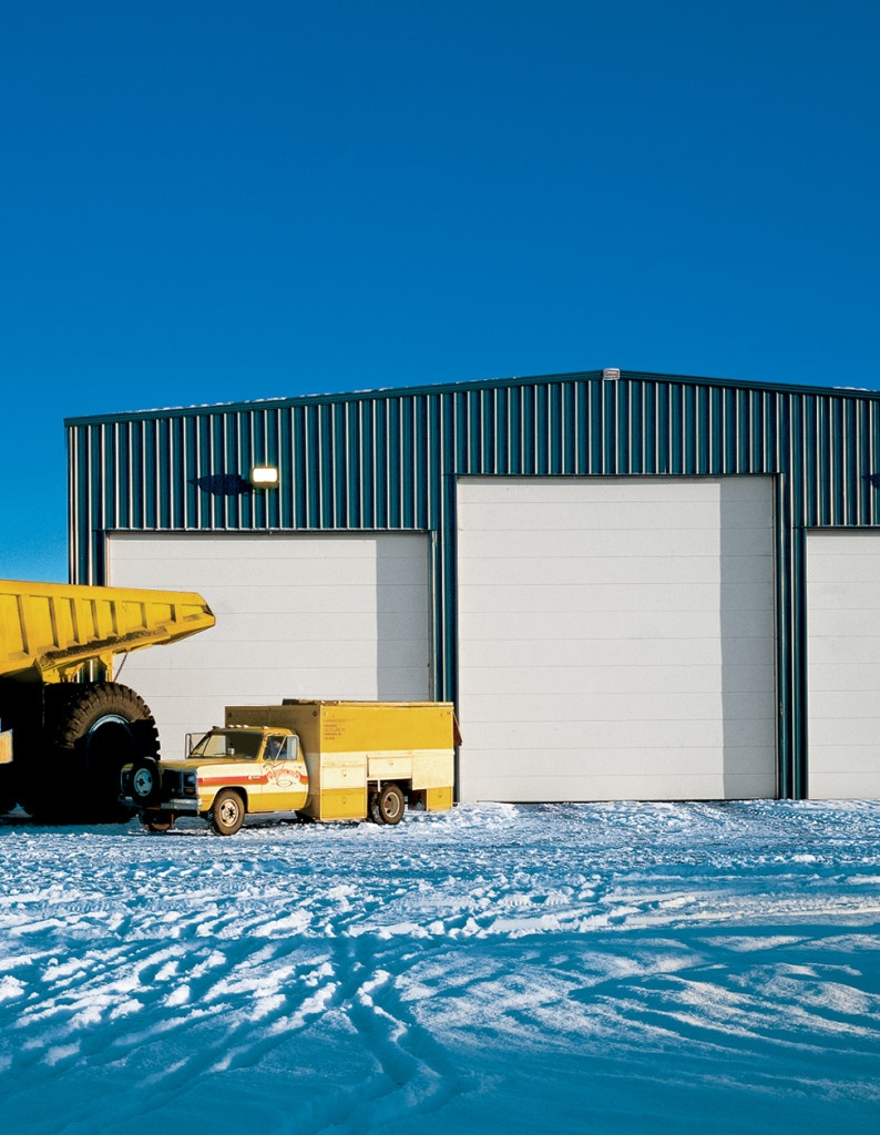 What to Consider When Purchasing an Industrial Overhead Door - Part 1