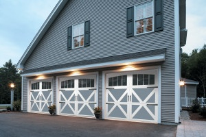 Garage Door Illusions | By Overhead Door Co. of Central Jersey