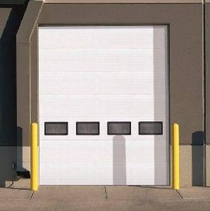 Best Insulated Sectional Steel Doors | Thermacore Doors