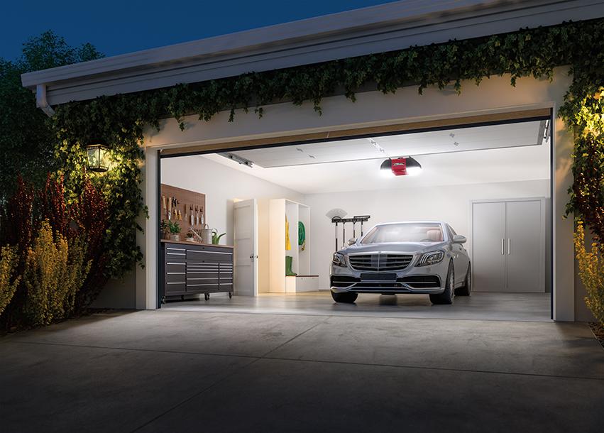 Best Place to Buy a Garage Door Opener in New Jersey