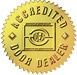 Accredited by the International Door Assocaiation