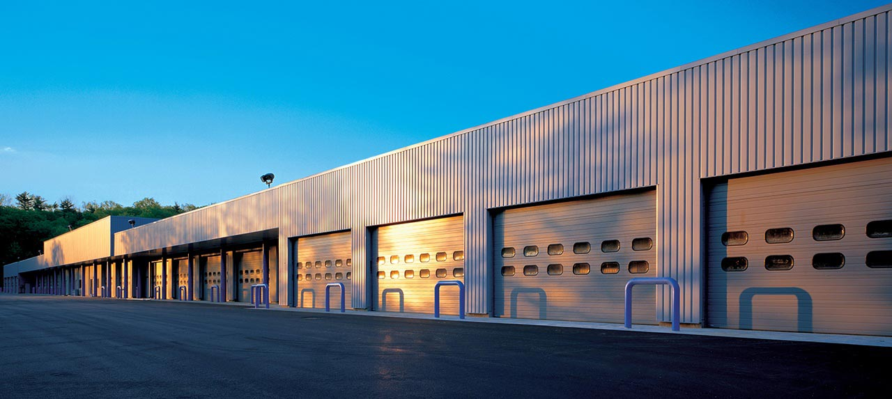 Commercial Overhead Garage Doors NJ
