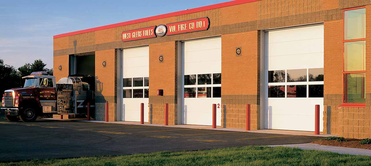 Commercial Garage Doors NJ