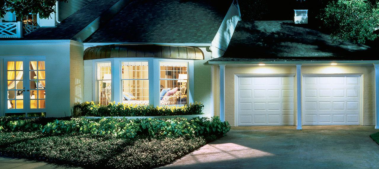 Residential And Commercial Garage Doors From Overhead Door