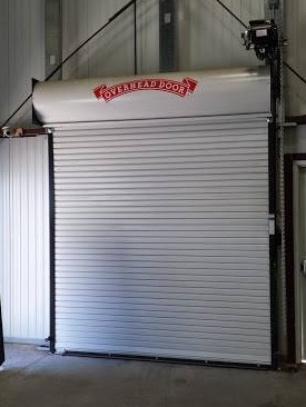 Coil Up Loading Dock Door : coil door - Pezcame.Com