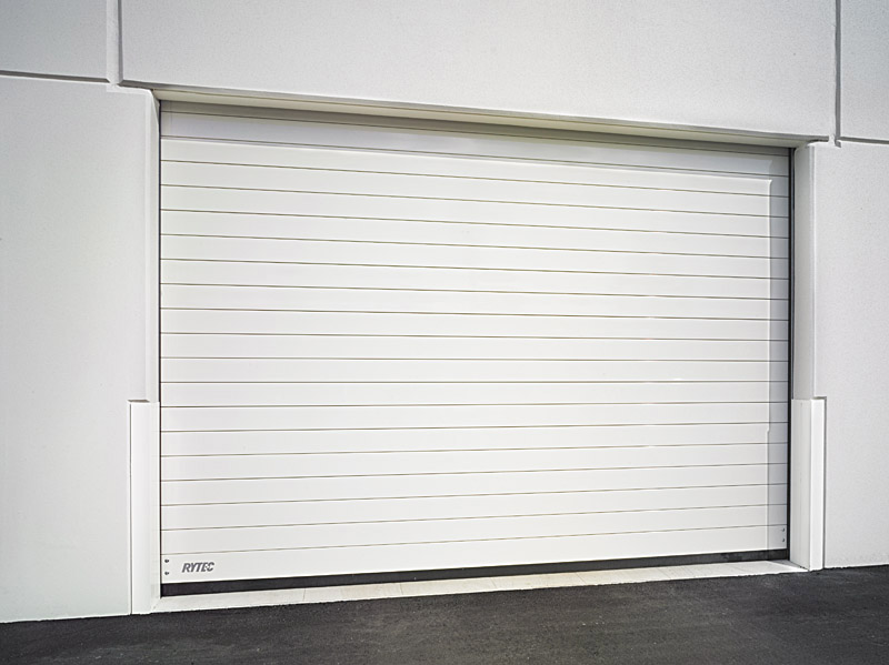 Best High-Speed Hurricane-Strength Roll-Up Doors | NJ & NYC Metro Area