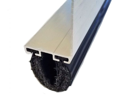 Rodent Seal for Commercial Doors