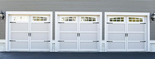 6 Trending Horse Barn Carriage House Door Designs Nationwide